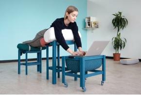 Grafeiphobia: страх работы за письменным столом