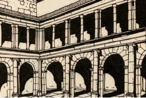 М. Я. Гинзбург. Ритм в архитектуре. 1923