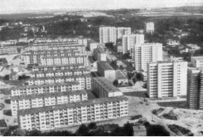 Януш Жулковский. Урбанизация и изменение социальных отношений города и деревни. 1973