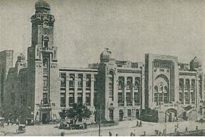 А. И. Михайлов. О реставраторстве и национальной архитектуре. 1932