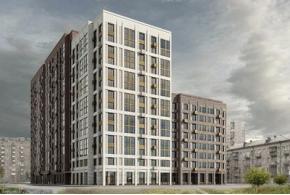 Стартовый дом по программе реновации в Москве построят на улице Краснодарской