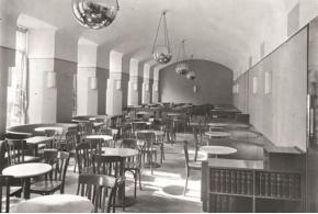 А. С. Урбан. Архитектура интерьера и внутреннего оборудования жилища. 1936