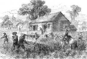 Архитектура Северной Америки XVІІ — первой половины XIX веков