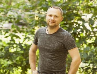 Олег Мерзляков, дизайнер, архитектор фото