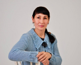 Сыртланова Альбина Ильгамовна