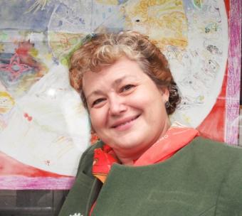 Мезенцева Ирина Викторовна