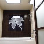 Дизайн квартиры, ванная. Ижевск