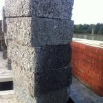 Арболитовые блоки, «Иж-Арболит»