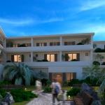 Планирование развития туристической территории и сети отелей на о. Сардиния. Olbia