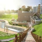 Архитектурное бюро MADE GROUP. Ресторан на набережной реки Карлутка в Ижевске
