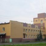 Здание Роспотребнадзора. Ижевск