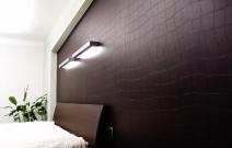Дизайн квартиры, спальня. Ижевск