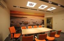 Дизайн офисов компании. Ижевск
