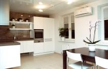 Дизайн квартиры, кухня. Ижевск