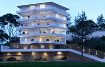 Планирование развития туристической территории и сети отелей на о. Сардиния. Lotto R