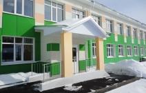 Здание детского сада. Сарапул