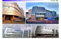 Архитектурная студия «ДГ ПРОЕКТ». Фитнес-центр «Экселент». Красноярск