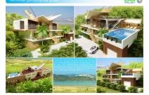 Архитектурная студия «ДГ ПРОЕКТ». Проект частного загородного дома. Город Бодрум, Турция