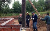 Объект в Гавриловке, Воткинский район Удмуртии