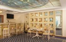 Дизайн гостиницы «Чайка». Ижевск