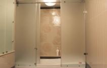 3-х комнатная. квартира в городском стиле. Ванная