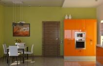 Проектирование и дизайн интерьеров частного дома. Ижевск