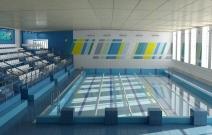 Специальные светильники для бассейна. Ижевск