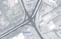 Архитектурное бюро MADE GROUP. Концепция дорожной развязки на перекрестке улиц Магистральная и Маяковского в Ижевске