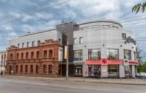 Архитектурное бюро MADE GROUP. Дом «купца Килина» по улице Советской в Ижевске