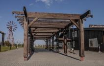 Архитектурное бюро MADE GROUP. Кафе на Славянском шоссе в Ижевске. Фото