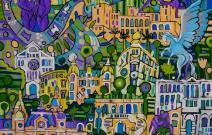 Пятилунный Монако