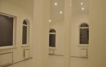Строительство индивидуального дома в с. Гольяны Завьяловского района Удмуртии