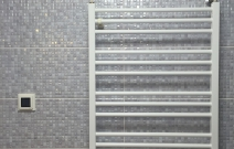 СК «РЕВС». Внутренние отделочные работы. Квартира в г. Ижевске, ул. Воровского, 171