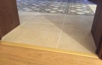 СК «РЕВС». Внутренние отделочные работы. Дом в п. Новый Игерман г. Ижевска, ул. Саврасова