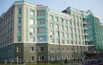 4-й и 6-й корпуса Удмуртского государственного университета